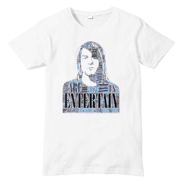 Nirvana Smells Like Teen Spirit T-Shirt White