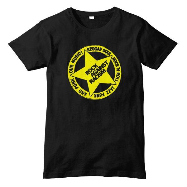 Rock Against Racism T-Shirt